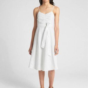 GAP Fit and Flare Cami Dress